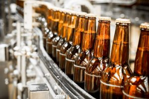 Dzērienu rūpniecība