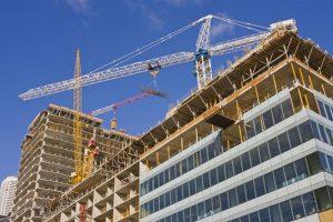 Celtniecības nozare