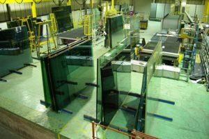 Stikla rūpniecība