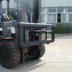 Pārdošanā 3 tonnu autokrāvēja papildierīces sānu mainītājs