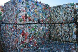 Atkritumu iesaiņošana