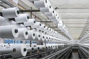 tekstilrūpniecība